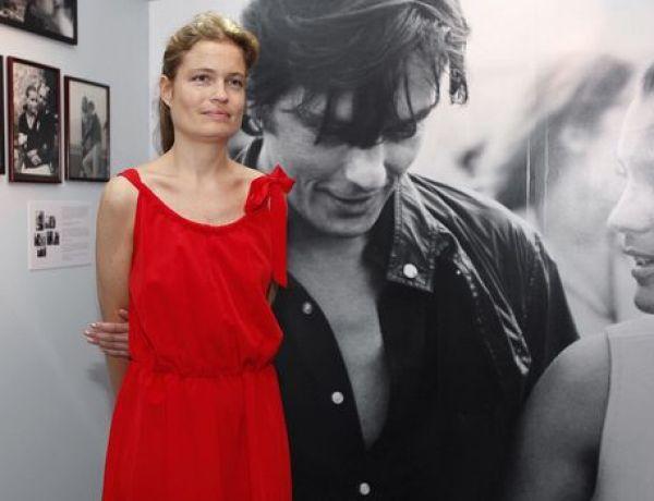 Sarah Biasini : La fille de Romy Schneider pousse un coup de gueule contre un film consacré à sa mère