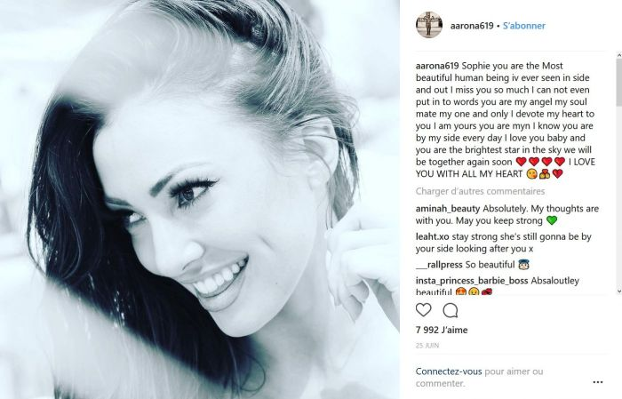 Mort de Sophie Gradon : A son tour, son compagnon se suicide