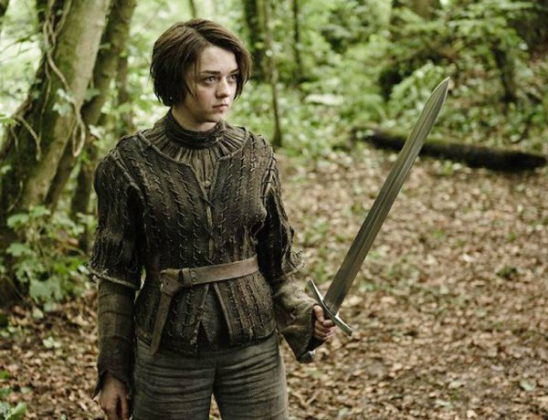 Game of Thrones : Maisie Williams fait ses adieux déchirants à la série