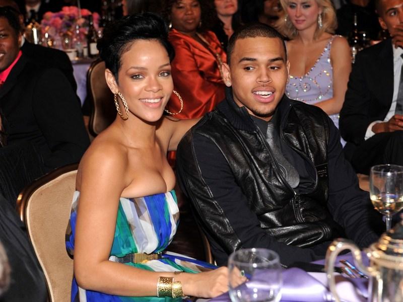 Rihanna et Chris Brown connaissent-t-ils un retour de flamme ?