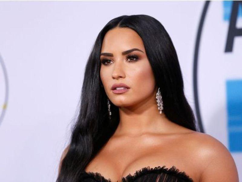 Demi Lovato : Pléiade d'hommages de stars après son overdose