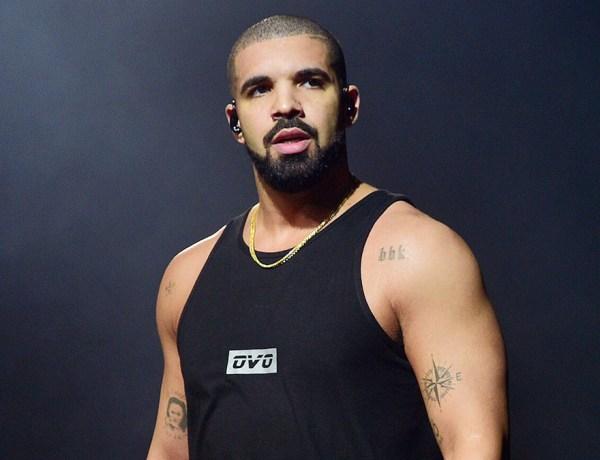 Drake en deuil après la mort d'un autre rappeur abattu à Toronto !