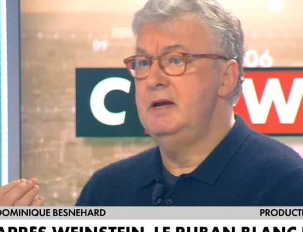 Le CSA adresse une mise en garde à CNews suite aux propos de Dominique Besnehard sur Caroline De Haas