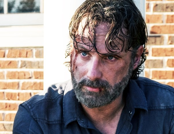 The Walking Dead : Andrew Lincoln quittera bien la série lors de la saison 9 !