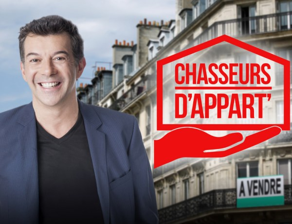 Stéphane Plaza aux commandes d'une émission de décoration pour M6 !