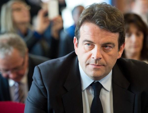 Thierry Solère, député LREM, placé en garde à vue