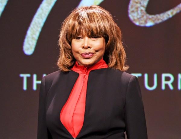 Tina Turner : Craig Turner, son fils aîné, s'est suicidé