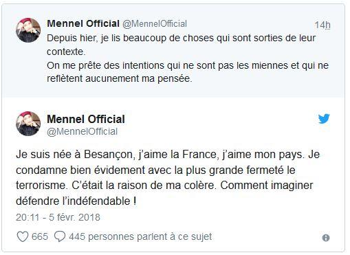Mennel Ibtissem (The Voice) : Elle balance sur Cyril Hanouna et ses « mensonges » !