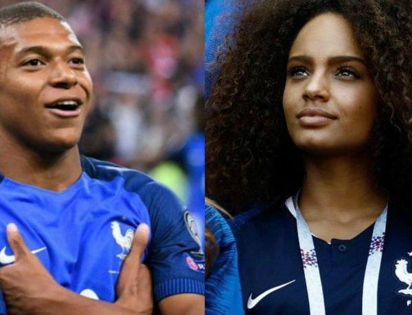 Coupe du monde 2018 : Kylian Mbappé en couple avec… Alicia Aylies ? La rumeur qui affole le web !