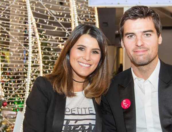 Karine Ferri et Yoann Gourcuff fiancés !
