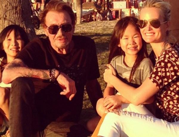 Laeticia Hallyday prête à adopter un troisième enfant ? Son voyage au Vietnam interroge…