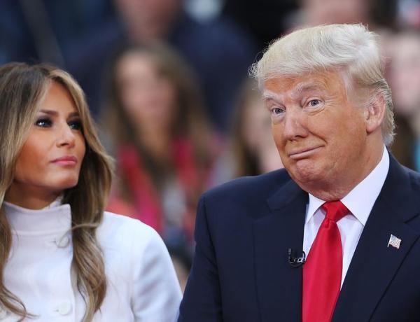 Donald Trump : Les multiples tacles de son épouse pourraient-ils lui être bénéfiques ?