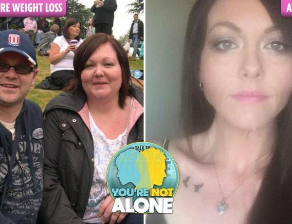 Grande-Bretagne : Une mère de famille se suicide après avoir atteint son poids idéal
