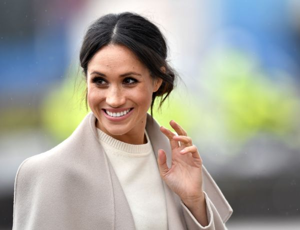 Meghan Markle : sa technique très simple pour sortir incognito