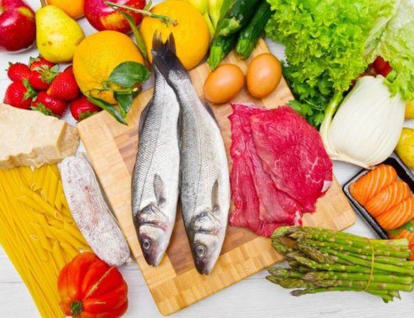 Régime alimentaire : Que manger pour vivre 30 ans de plus ?
