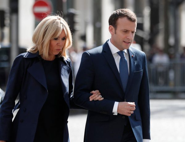 Quand Brigitte Macron hausse le ton contre Emmanuel Macron