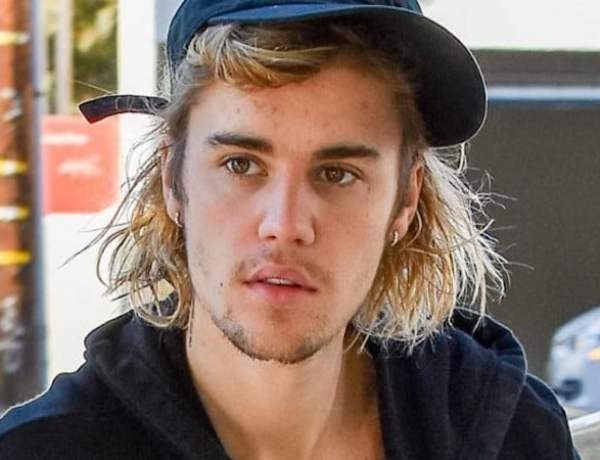 Justin Bieber s'est rasé la tête !