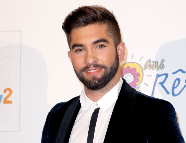 Quand Kendji Girac drague sans ménagement en plein direct sur France 2