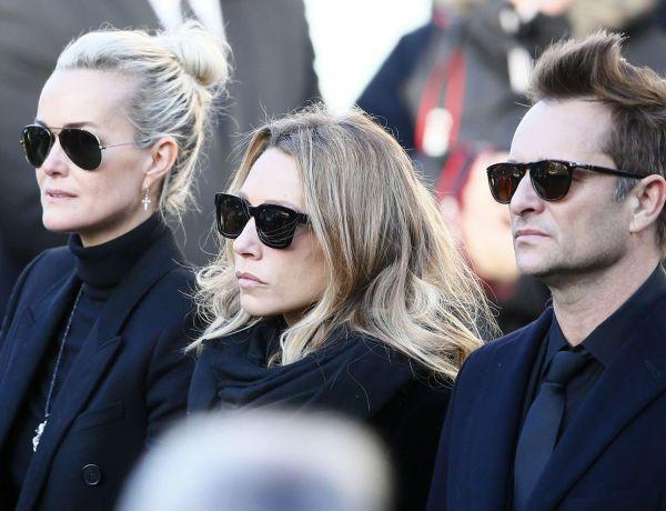 Johnny Hallyday : Laeticia Hallyday met fin aux négociations avec les aînés du défunt