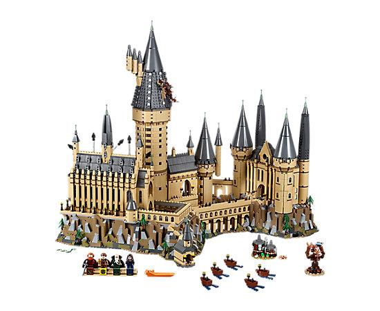 Cadeaux Harry Potter