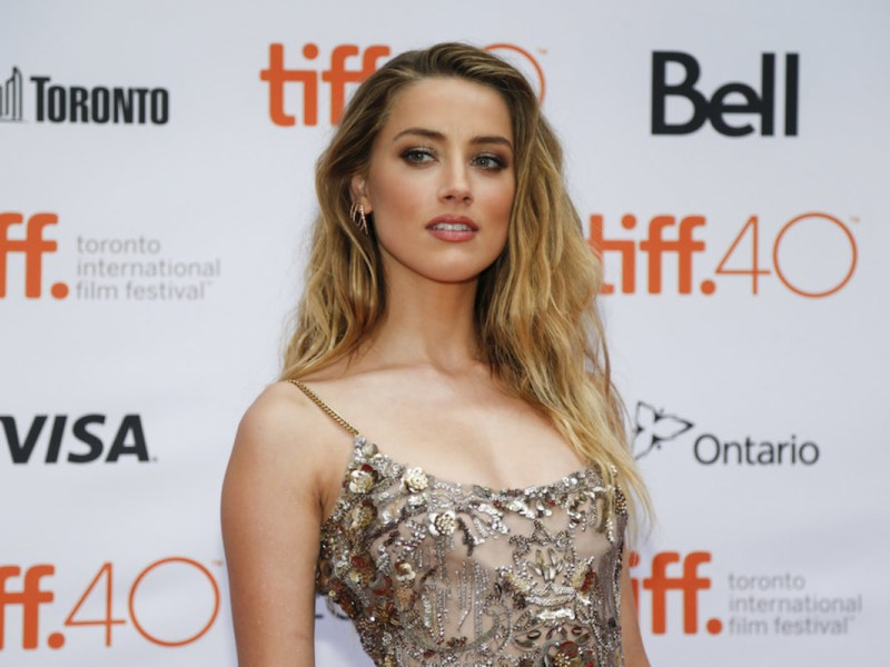 Amber Heard : sa vie post-Johnny Depp ? Un calvaire !