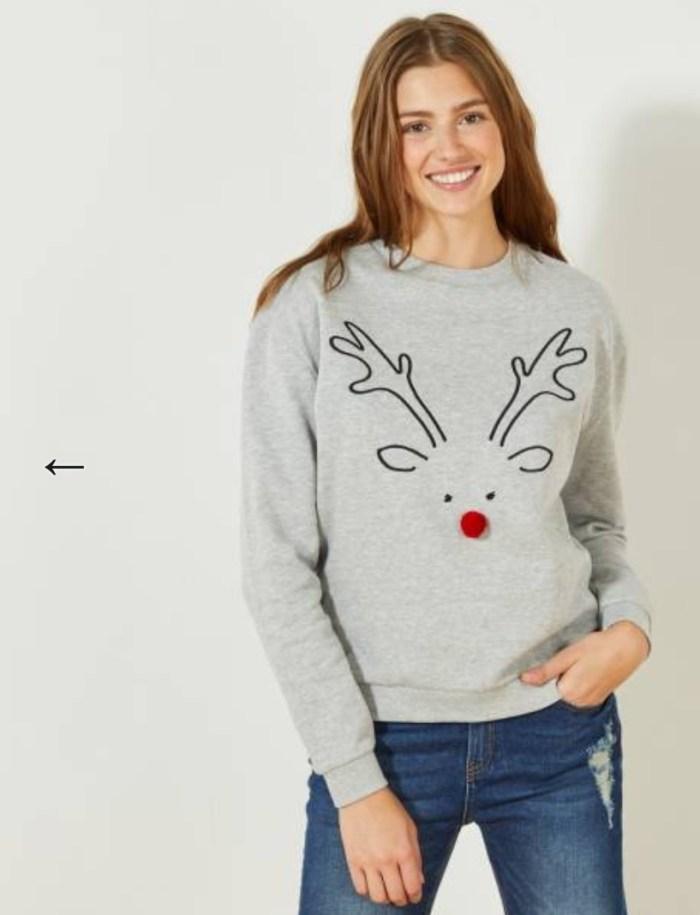 Ces pulls de Noël qui donnent envie !