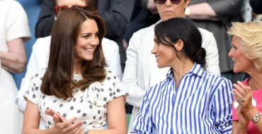 Le staff de Kate Middleton évoque les tensions avec Meghan Markle