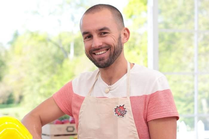 Meilleur Pâtissier Ludovic