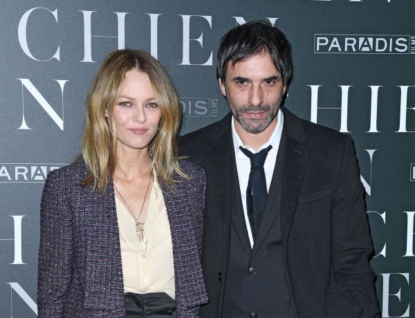Vanessa Paradis folle amoureuse de Samuel Benchetrit : ses touchantes confidences