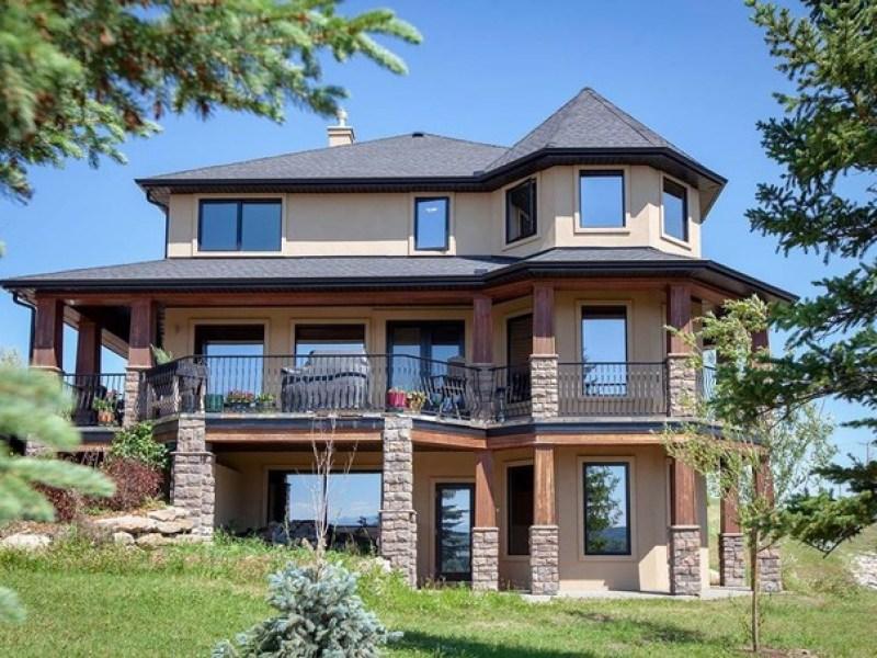 Une Canadienne offre sa superbe maison, mais à une condition spéciale…