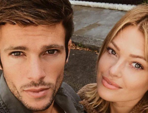 Caroline Receveur et Hugo Philip en route vers une nouvelle vie