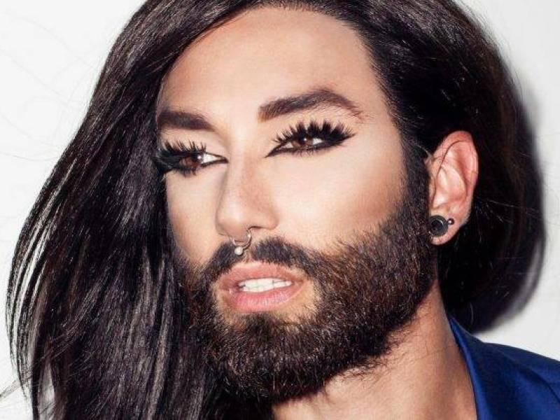 Conchita Wurst : Changement de look radical, l'artiste est méconnaissable