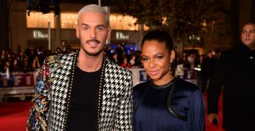 M. Pokora : L'adorable message de sa chérie Christina Milian !