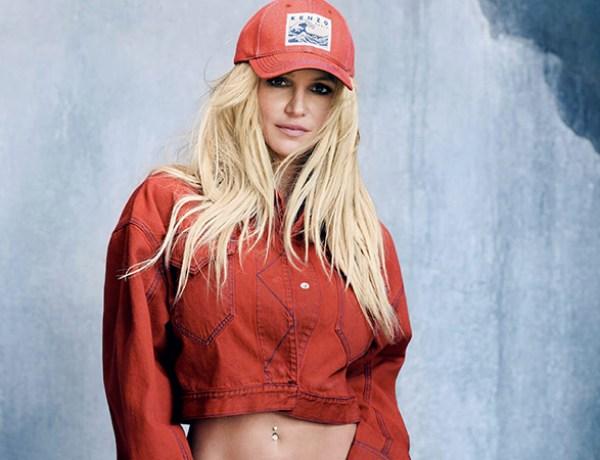 Britney Spears toujours hospitalisée : le message qui inquiète ses fans !