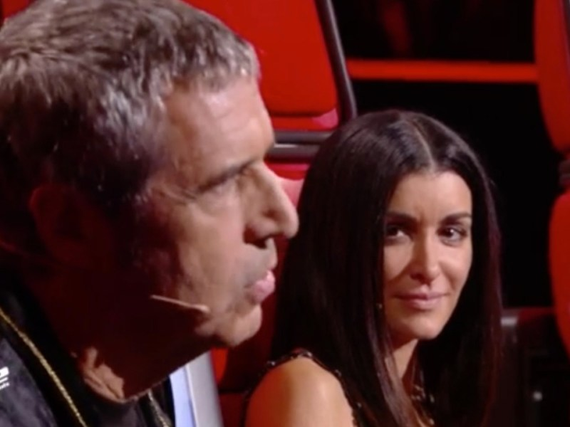 The Voice : Clash en coulisses entre Jenifer et Julien Clerc ? La production réagit !