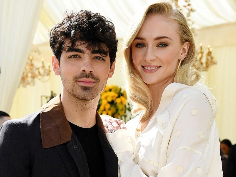Hilarant ! Joe Jonas déguisé en Sansa Stark de Game of Thrones