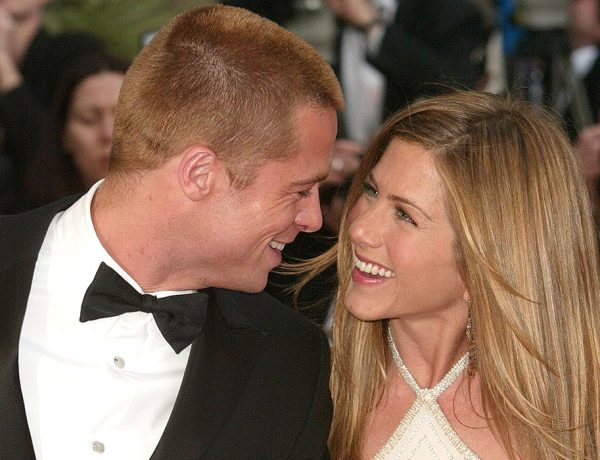 Brad Pitt : Sa mise au point sur Jennifer Aniston