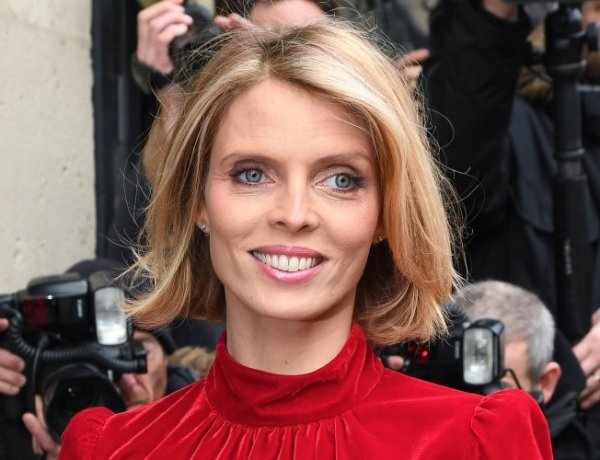 Sylvie Tellier en a marre que l'on juge son physique
