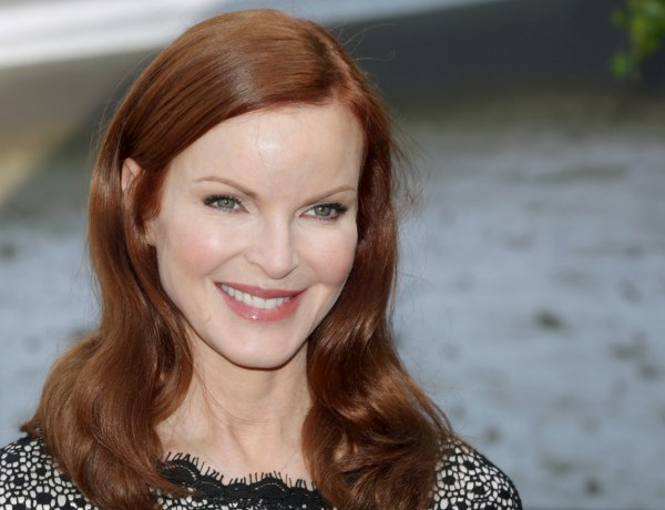 Marcia Cross révèle les causes de son cancer de l'anus