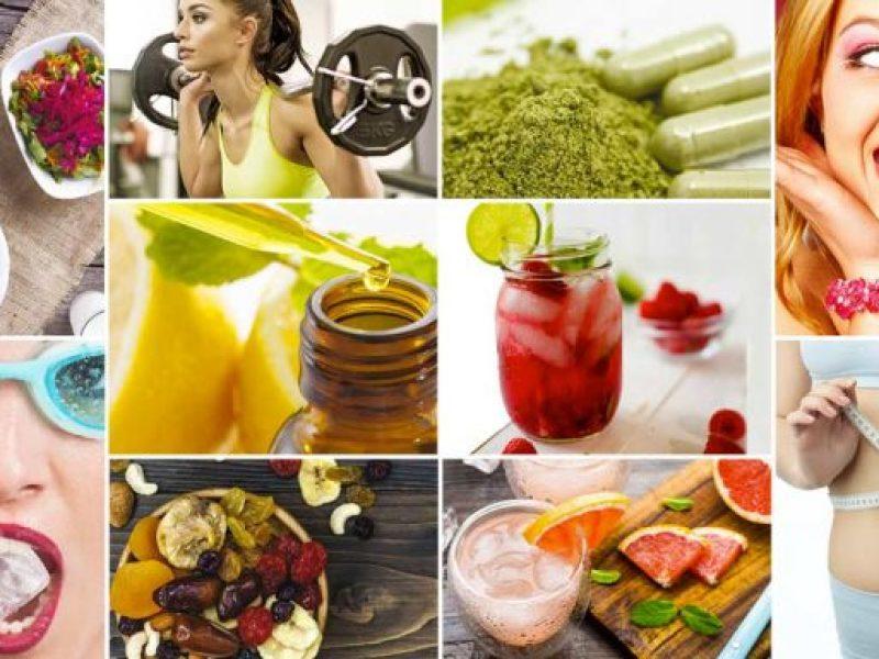 8 astuces pour perdre du poids sans effort