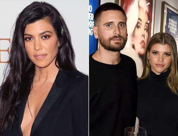 Kourtney Kardashian en vacances au Costa Rica avec son ex… mais sans Sofia Richie !