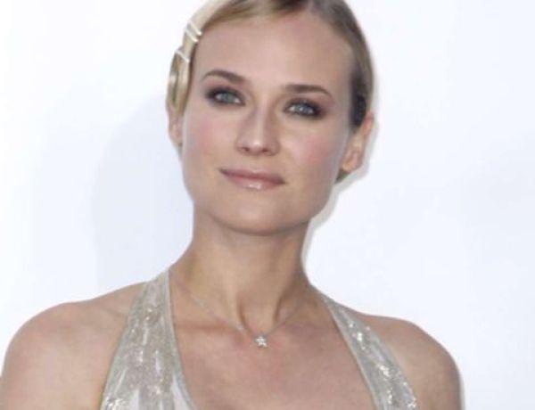 L'actrice Diane Kruger évoque avec tendresse ses ex-compagnons