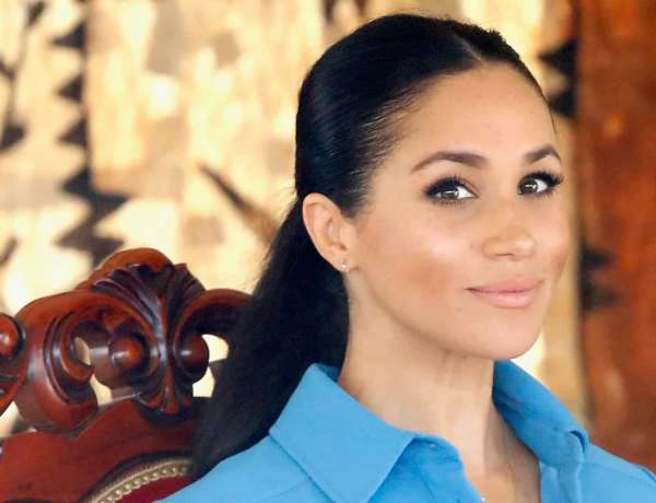Meghan Markle : Son ancienne maison californienne mise en vente pour 1,6 million d'euros !