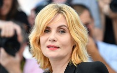 Quand Emmanuelle Seigner tacle Laeticia Hallyday !