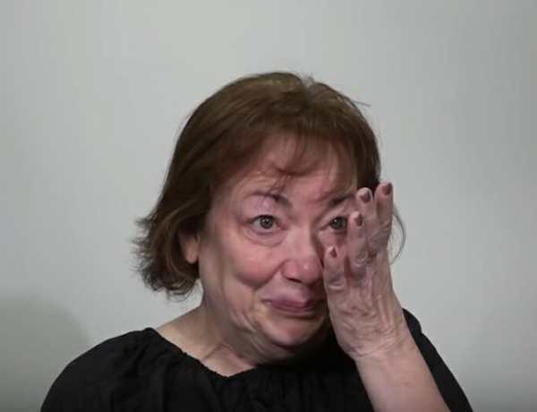 Relooking : Divorcée après 44 ans de mariage, elle se refait une incroyable beauté