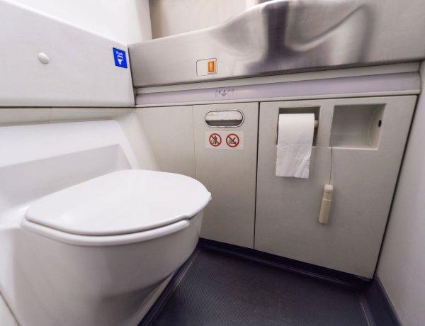 Russie : Le passager d'un avion « aspiré » par les WC de l'appareil