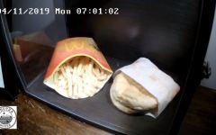 Un homme a conservé un hamburger McDonald's pendant 10 ans !