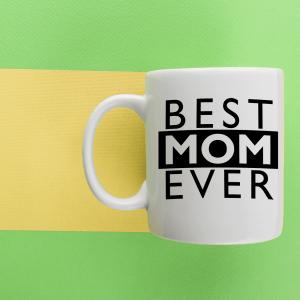 Hrnček – Best Mom Ever