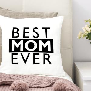 Vankúš – Best Mom