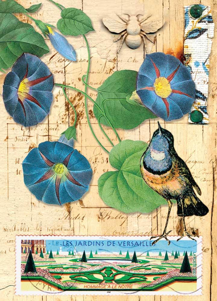Blooming Birthday Potluck Press